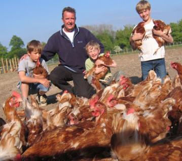 Bitteswell Farms