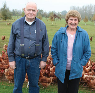 Bob and Helen Kingery