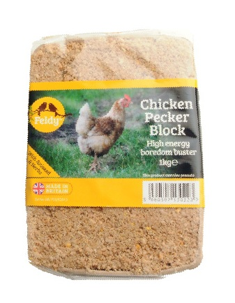 Hentastic chick sticks and feeder