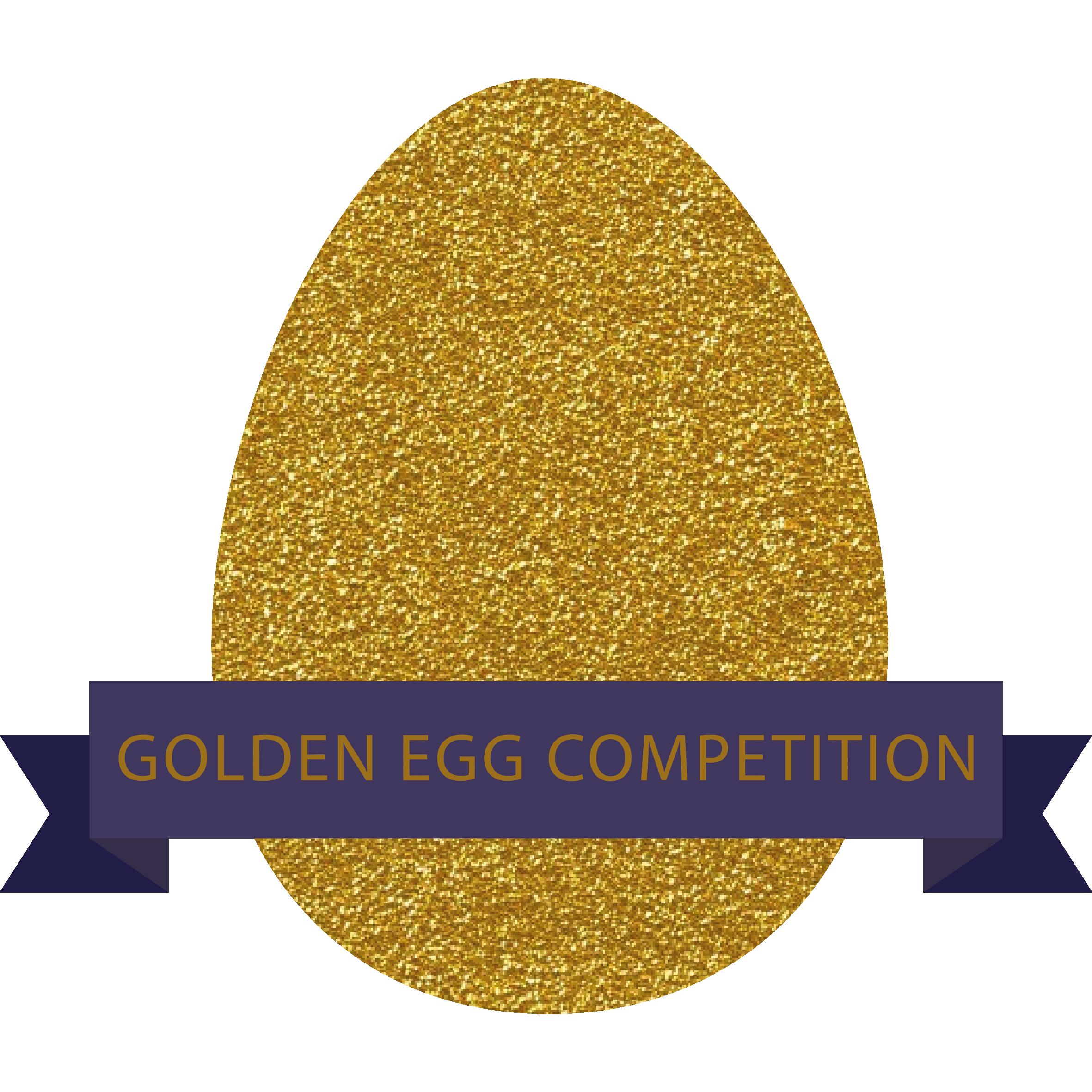 Find the Golden Egg!