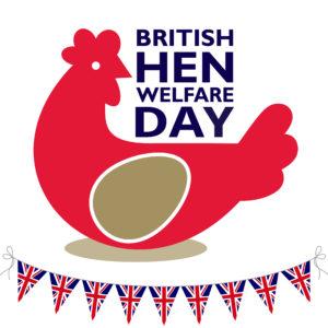 British Hen Welfare Day
