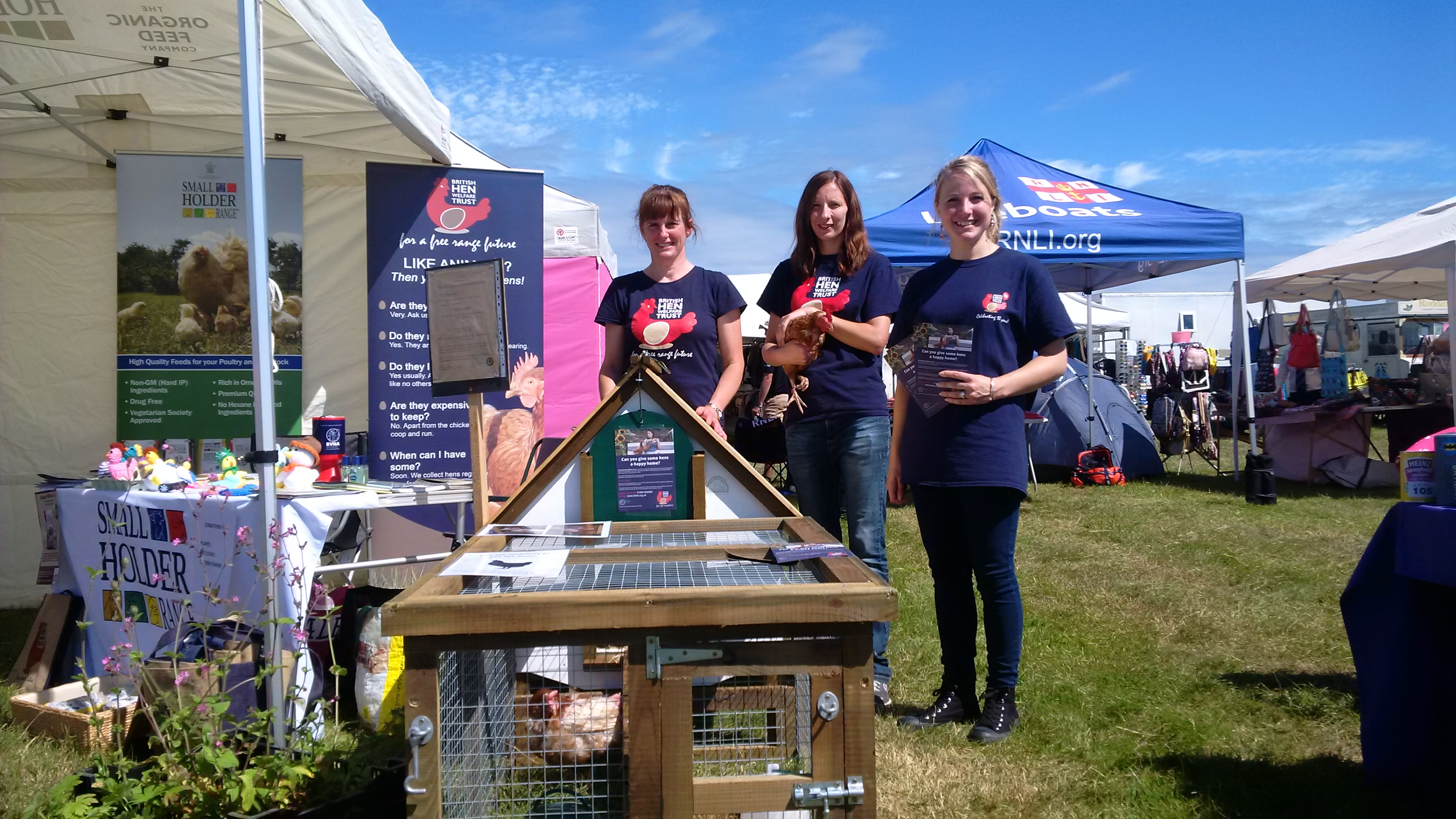 Camborne Agricultural Show (16 July 2016)