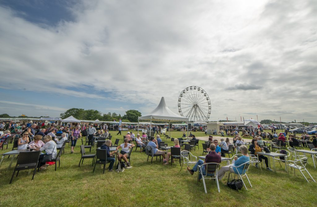 The Royal Cheshire Show (18 and 19 June 2019)