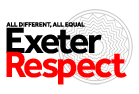 Exeter Respect Festival (8 and 9 June 2019)