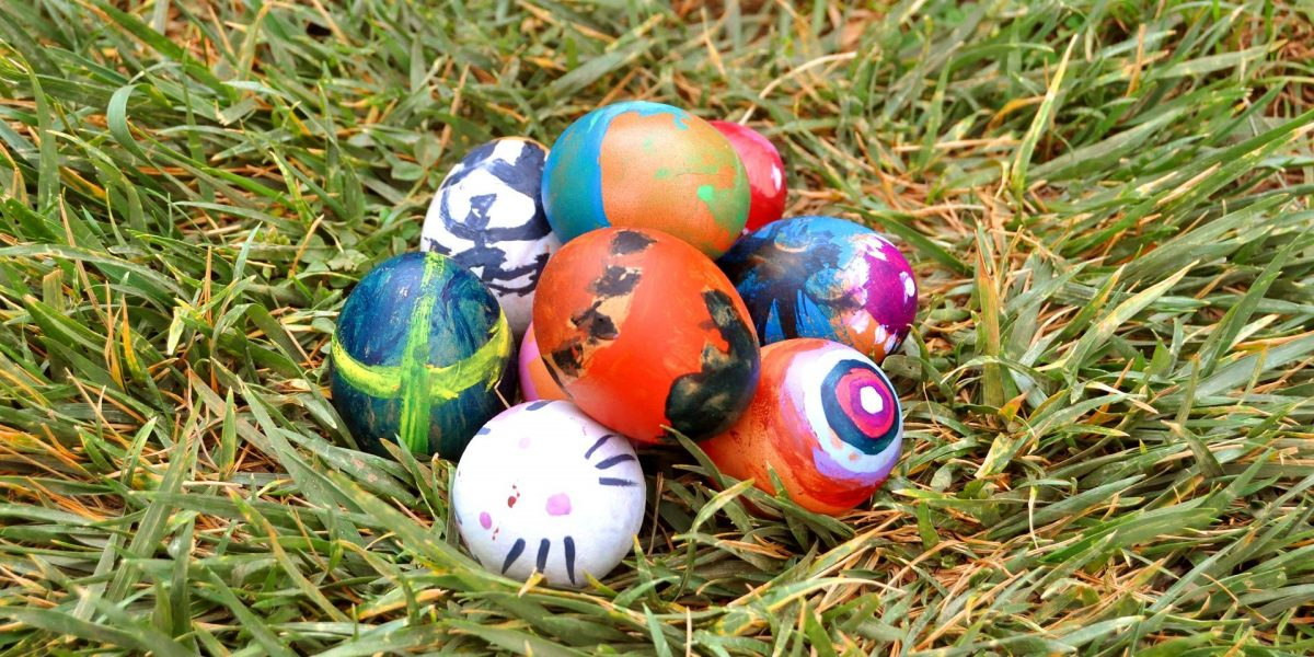 The BHWT Eggs Factor