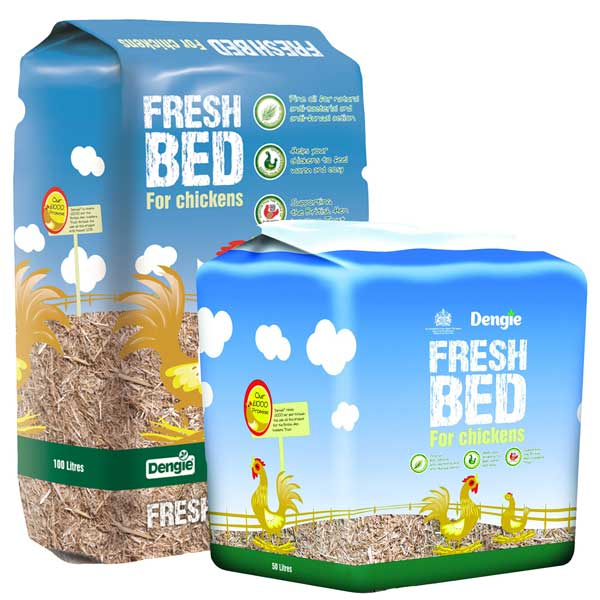Dengie Fresh Bed Products