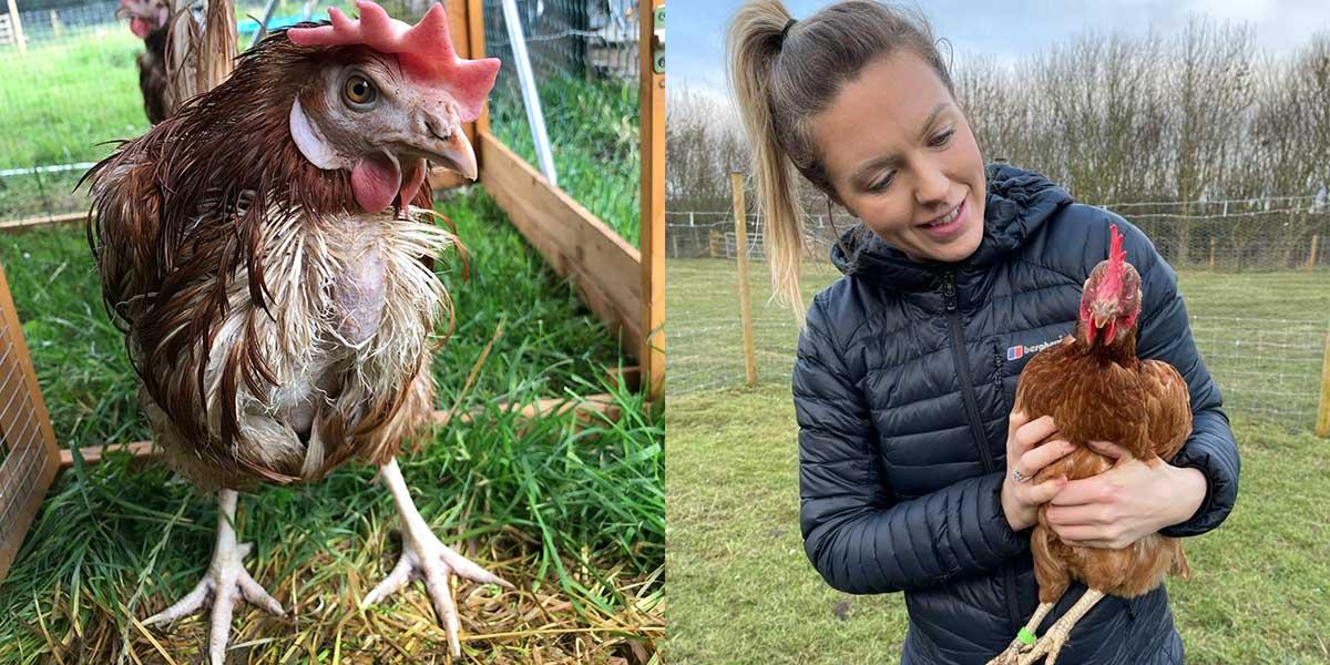 Edith's Transformation