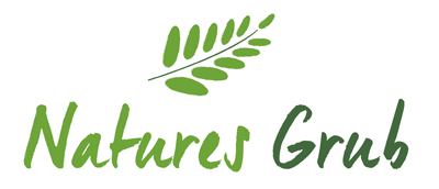 Natures Grub Logo
