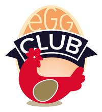 Egg Club Logo